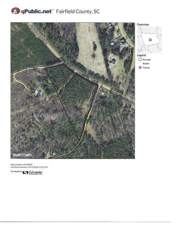 6 acres Winnsboro